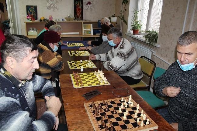 Спортивная игротека к Международному дню инвалидов