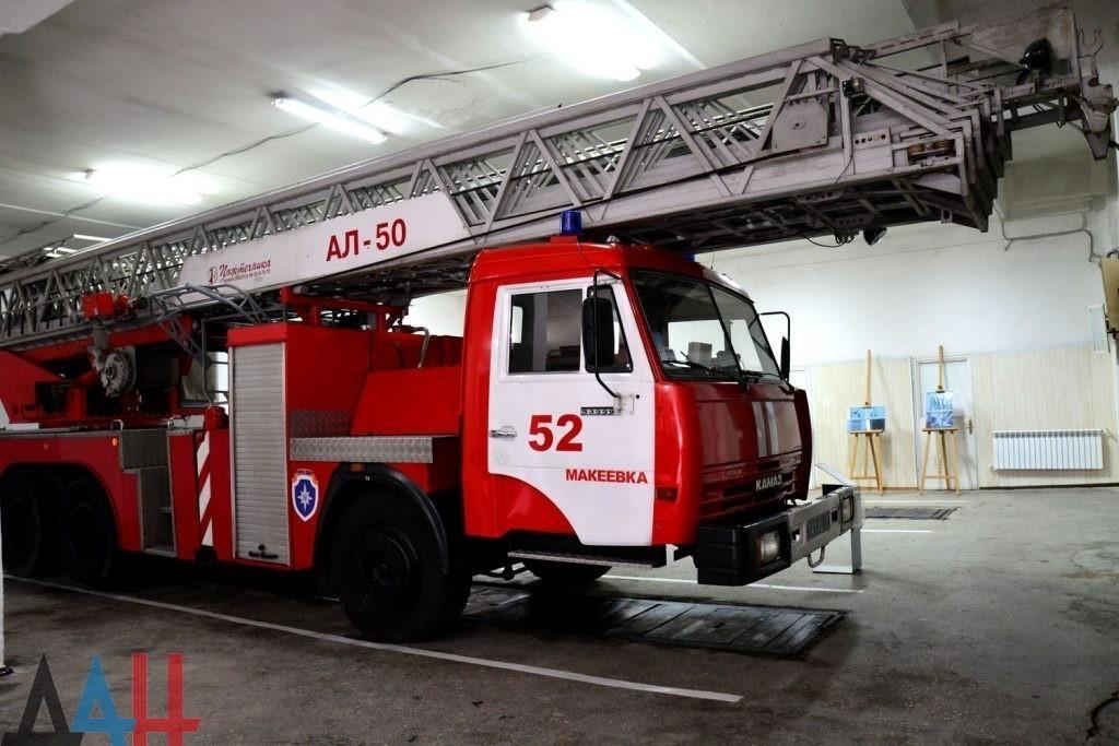 В ДНР за неделю на пожарах погибли три человека, трое пострадало – МЧС