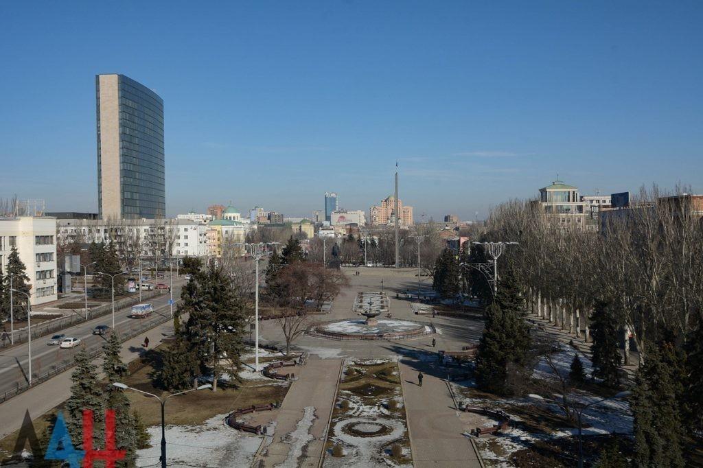 Погодные условия в ДНР улучшатся во второй половине текущей недели – МЧС