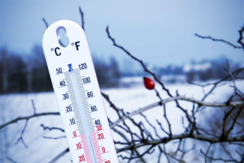Морозная и ветреная погода сохранится на территории ДНР в ночь на 28 декабря – МЧС