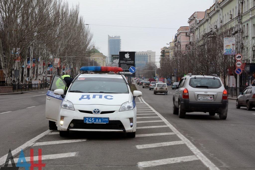 Компания «Хатхор» застраховала в ДНР свыше 90 000 автомобилей
