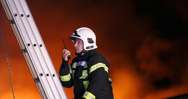 Восемь человек погибли, один пострадал на пожарах в ДНР за прошедшую неделю – МЧС