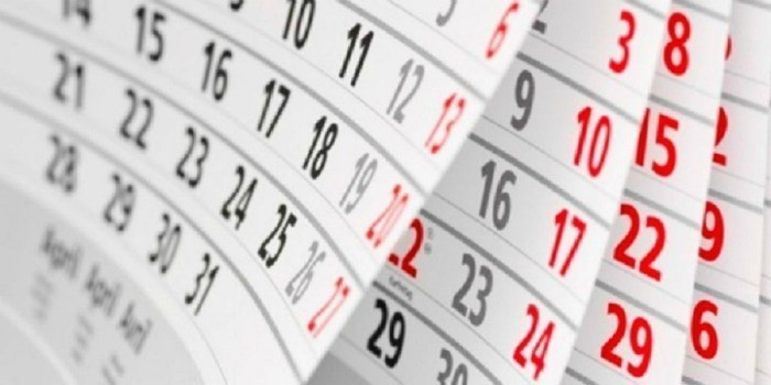 Новогодний период выходных дней в ДНР продлится с 31 декабря по 10 января включительно