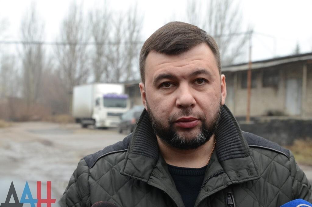 Глава ДНР заявил о начале вакцинации от COVID-19 в Республике, поставки вакцины будут регулярными