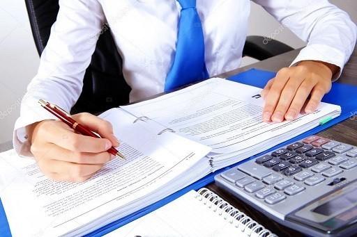 В Ясиноватском управлении юстиции подведены итоги работы в сфере государственной регистрации НПА за 2020г.