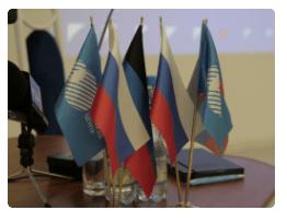 В Донецке состоялась историко-краеведческая конференция о значении ДКР в истории Донбасса и России