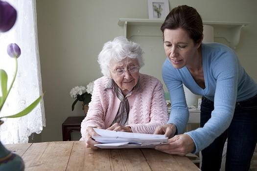 О гарантиях трудовых прав лиц пенсионного и предпенсионного возраста