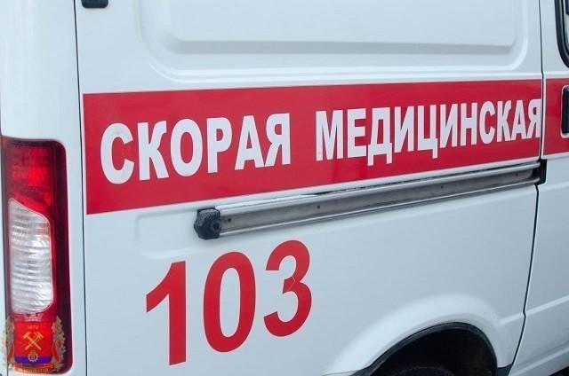 Встреча с трудовым коллективом отделения скорой медицинской помощи г.Ясиноватая