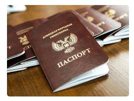 Анастасия Селиванова разъяснила процедуру обмена паспортов РФ и ДНР по достижении 20 и 45 лет