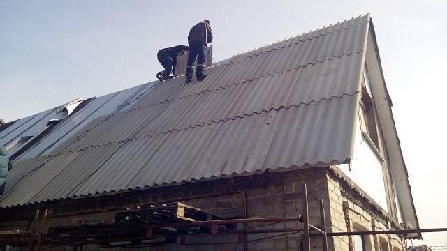 Информация о выполнении ремонтных работ в с. Веселое