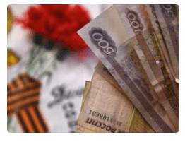 Ветераны ВОВ получат денежную помощь ко Дню Победы