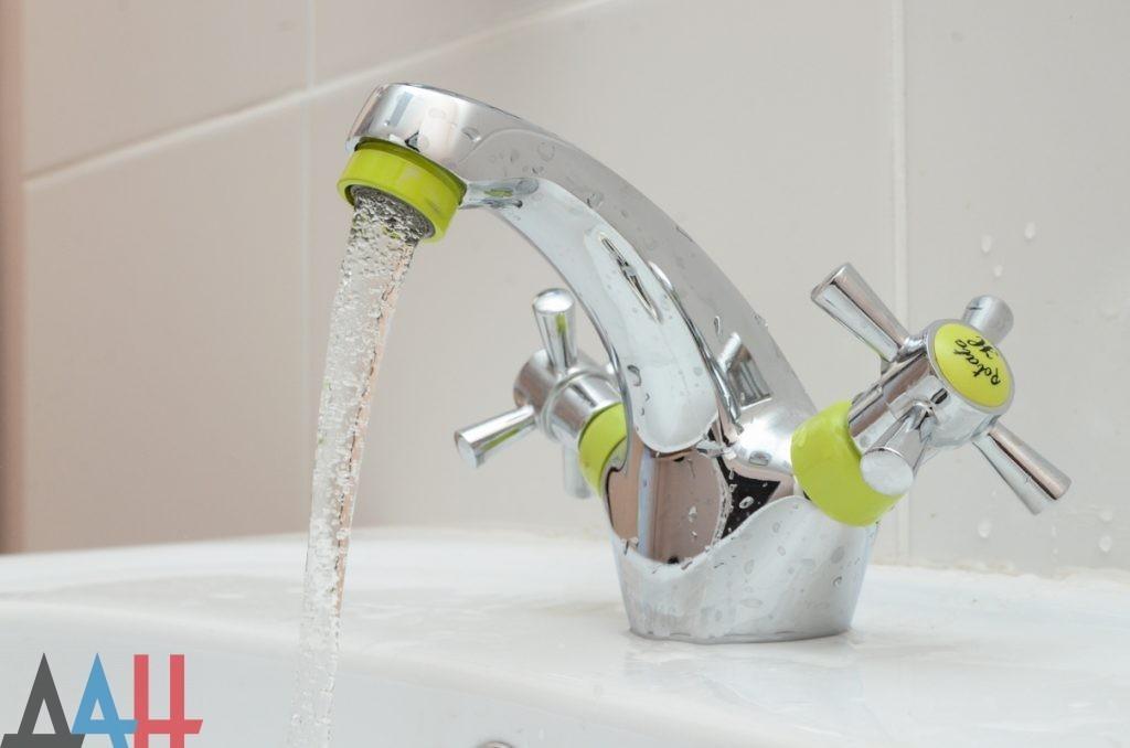 Минстрой обнародовал график дезинфекции водопроводных сетей в городах и районах ДНР