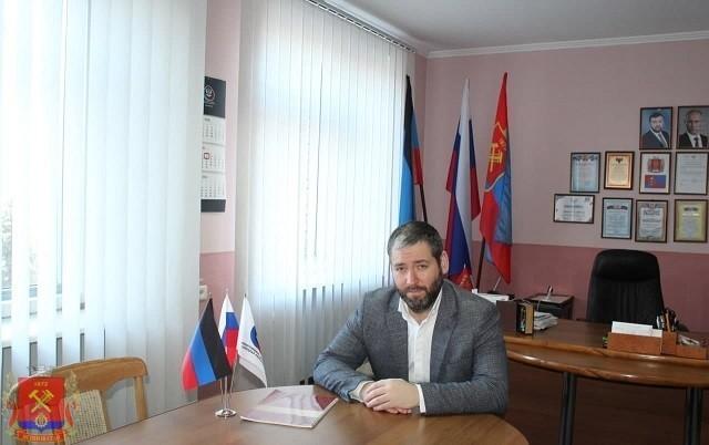 Поздравление главы города Д.С. Шевченко с Днем провозглашения Республики!