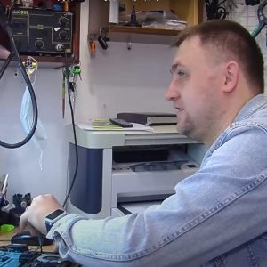 Опыт открытия предпринимательской деятельности в Донецке