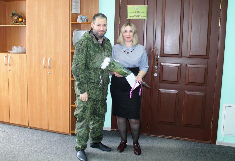 Яловая Ольга Ясиновата