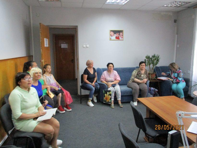 семинар попечителей