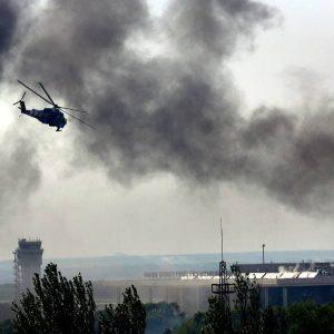 Глава ДНР Денис Пушилин напомнил про начало боевых действий в Донецке