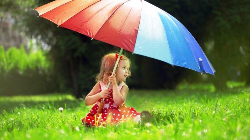 поздравление День защиты детей