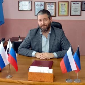 Поздравление главы Д.С. Шевченко с Днем России