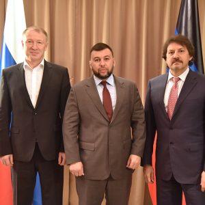 1 миллиард рублей на восстановление производства