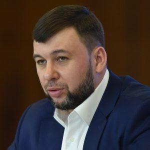 Первая часть эксклюзивного интервью с Главой ДНР Денисом Пушилиным