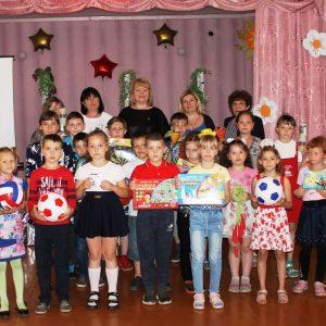 МОУ «Школа № 5 города Ясиноватая» встречает гостей