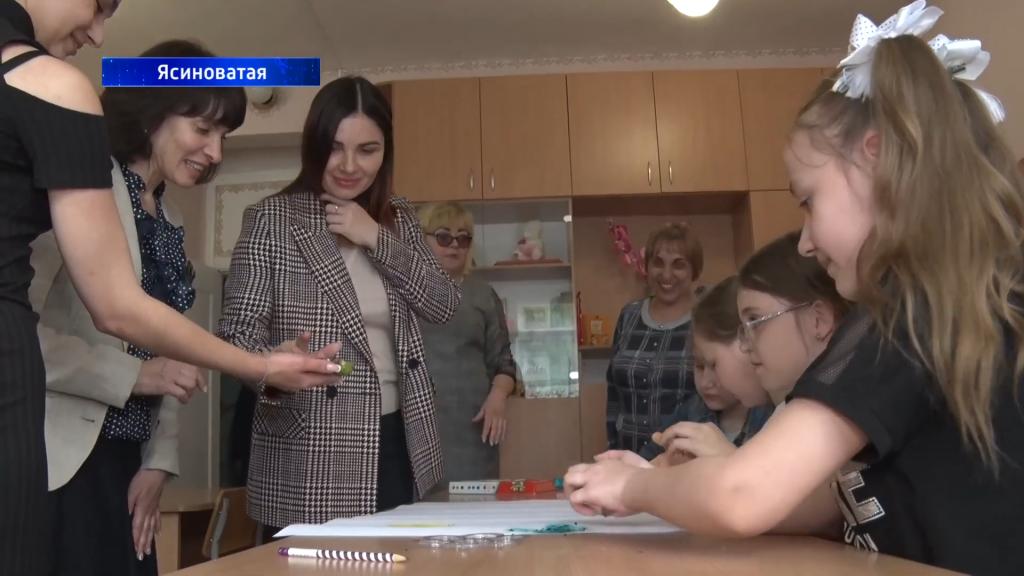 Ирина Пушилина