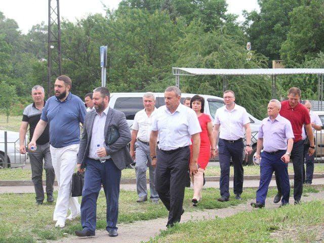 О повышении качества дорожно-уличной сети населенных пунктов Донецкой Народной Республики