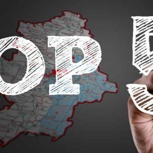 ТОП-5 лучших глав администраций в Республике по мнению Правды ДНР