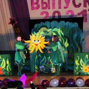 Театр кукол в Ясиноватой