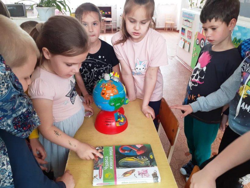 детский сад Журавушка