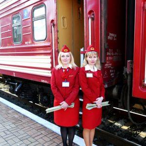 Возобновляется курсирование пассажирского поезда Ясиноватая-Луганск-Ясиноватая