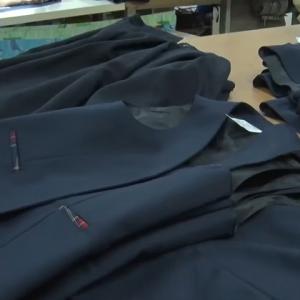 Выбор школьной формы в ДНР
