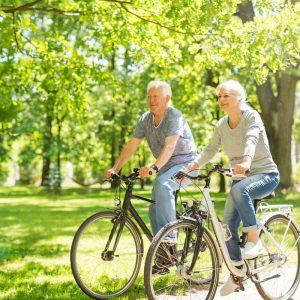 Велосипед – экологически чистый вид транспорта