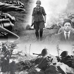 Печальный юбилей. 80 лет с начала Великой Отечественной войны