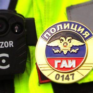 Поздравление главы Д.С. Шевченко с Днем Государственной автомобильной инспекции МВД ДНР