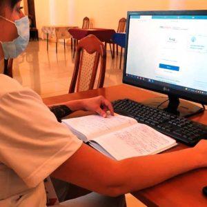 В Ясиноватой заработал инфорцентр для оформления СНИЛС и регистрации на Госуслугах