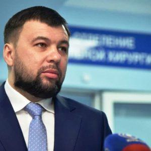 В ДНР ожидается 86 тысяч доз вакцины «Спутник Лайт»