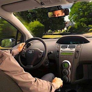 Срочно требуется водитель со своим автомобилем!