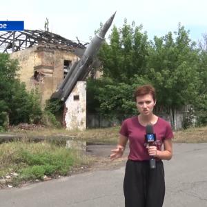 Ясиноватая – лидер по ремонтно-восстановительным работам в ДНР