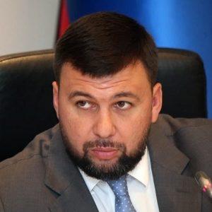 Заявление Главы ДНР Дениса Пушилина в связи с терактом в Буденновском районе Донецка