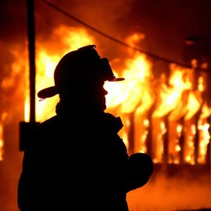 Правила пожарной безопасности в жилом доме