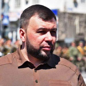 Ни одного намека на то, что у Зеленского в приоритете установление мира – Денис Пушилин