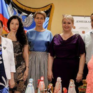 Россия-Донбасс: единство приоритетов