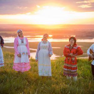 Первый урок будет посвящен Году русской культуры