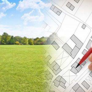 О необходимости предоставить правоустанавливающие документы на земельные участки  в Отдел Госкомзема ДНР в г. Ясиноватая и Ясиноватском районе