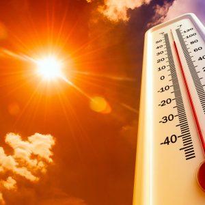 Безопасные условия труда в жаркий период