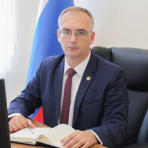 Заявление Председателя Народного Совета относительно временной приостановки проведения личных приёмов депутатами парламента