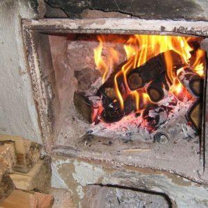 Правила пожарной безопасности при эксплуатации печей в жилом доме