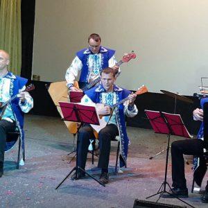 Ясиноватцы в Астрахани